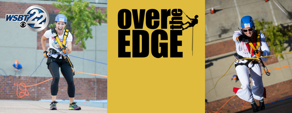 Over the Edge 2018